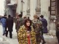 Reporting from Sarajevo, 1994