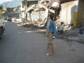 Covering the Muzaffarabad earthquake, Pakistan, 2005
