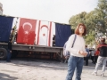 Reporting from occupied Cyprus, 2003