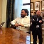 Τι απαντούν ο κροίσος Malofeev & ο θεωρητικός Dugin από τη Ρωσία για τις σχέσεις με έλληνες πολιτικούς