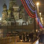 Ποιος εκτέλεσε τον Μπορίς Νεμτσόφ;