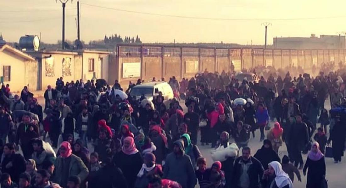 Χαλέπι Συρία