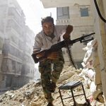 Πόλεμος στη Συρία: Γιατί ο Πούτιν αποσύρει τις ρωσικές δυνάμεις