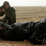 Γκόραν Τομάσεβιτς: ημερολόγιο ενός πολεμικού φωτορεπόρτερ στη Λιβύη