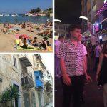 Μάλτα: ρεπορτάζ από τη μικρή Ευρώπη της Μεσογείου