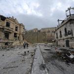 Χαλέπι: πώς το Ιράν σφράγισε τον επίλογο