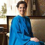 Νιλχάν Οσμάνογλου: η δισέγγονη του Σουλτάνου Αβδούλ Χαμίτ Β' στο πλευρό του Ερντογάν