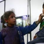 Συρία-ανατολική Γκούτα: χιλιάδες άμαχοι αιχμάλωτοι ενός μικρού κι ενός μεγάλου πολέμου