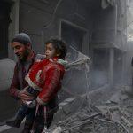 Εφτά χρόνια πολέμου στη Συρία: Μια παγκόσμια ντροπή