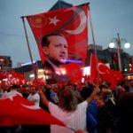 «O τρόπος που επιδιώκει ρόλο η Τουρκία κάνει την πιθανότητα ατυχήματος τρομακτική»