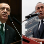 Με τον πρωθυπουργό του Κοσόβου τα βάζει τώρα ο Ερντογάν: Θα το πληρώσεις…