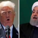 Εκτός οι ΗΠΑ από τη συμφωνία για τα πυρηνικά του Ιράν, λένε οι Ευρωπαίοι