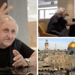 Α. Β. Γεοσούα: Ιθαγένεια στους Παλαιστινίους της Δ. Όχθης για να τελειώνουμε με το απαρτχάιντ