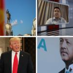Σκόπια-Τουρκία-Β. Κορέα: Μια συζήτηση με τον αν. καθηγητή Σπύρο Λίτσα