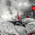 Σκοπιανό: Ακρότητες από εθνικιστές – κόκκινες γραμμές από τον Ζάεφ