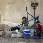Ανατολική Γκούτα και Αφρίν: προσκήνιο και παρασκήνιο των παράλληλων πολέμων της Συρίας