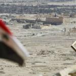 Σε κρυψώνες οι αρχαιολογικοί θησαυροί της Συρίας
