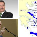 Νέα πρόκληση Άγκυρας – ο δήμαρχός της εγείρει αξιώσεις για το… σύνολο των ελληνικών νησιών