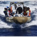 Προσφυγικό: Μειώνονται οι ροές από την Τουρκία, αυξάνονται από τη Λιβύη