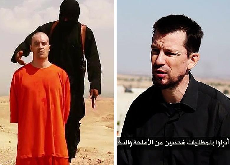 ISIS Dabiq Φόλεϊ
