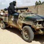 Λιβύη: «Μαύρη αγορά» όπλων μέσω Facebook
