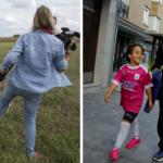 Ισπανία: Η νέα ζωή του Σύρου πρόσφυγα 8 μήνες μετά την τρικλοποδιά